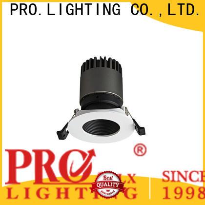 PRO.Lighting Spot Downlight factory price for restaurant