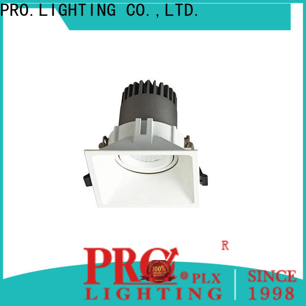 PRO.Lighting sturdy Spot Downlight factory price for ballroom