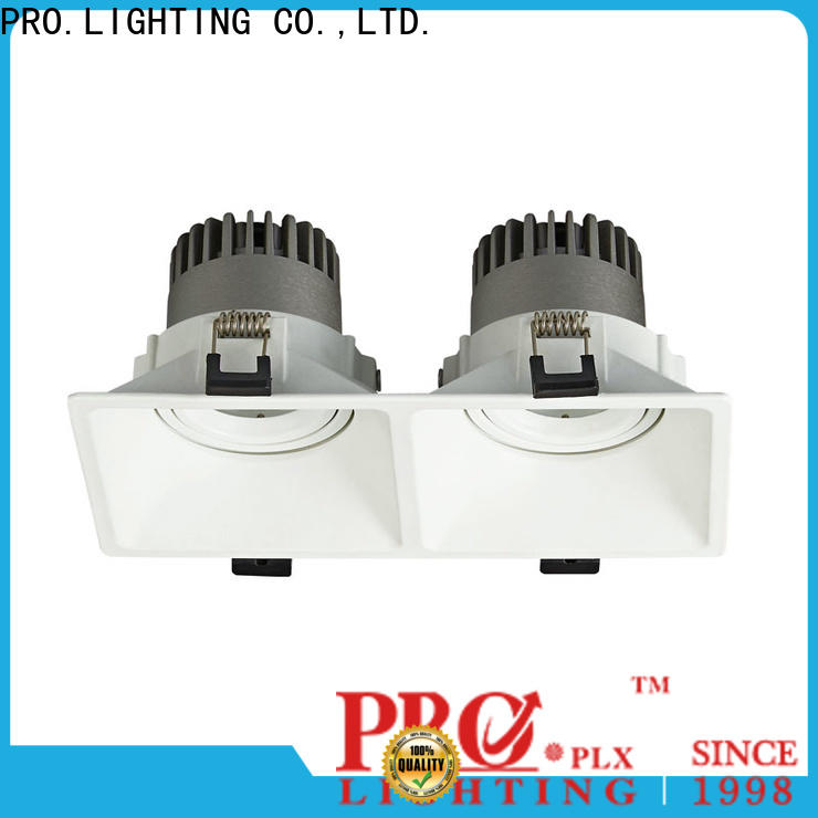 PRO.Lighting stable modular spot downlight personalized for dance hall