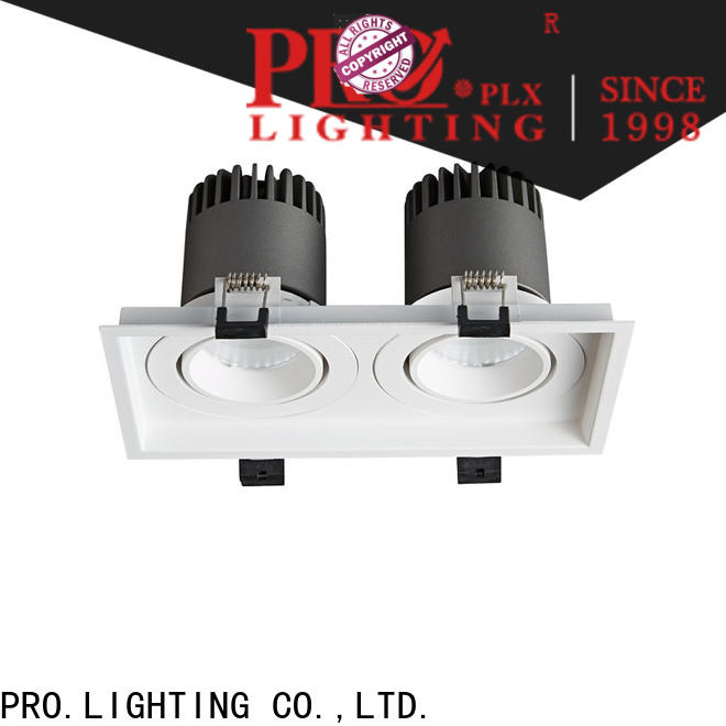 stable osram led downlight factory price for dance hall
