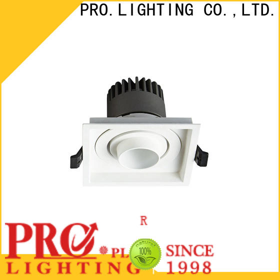 PRO.Lighting spot led downlight personalized for dance hall