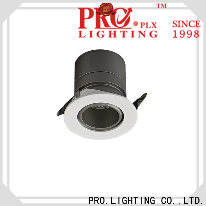 PRO.Lighting grille spotlight lamp design for dance hall