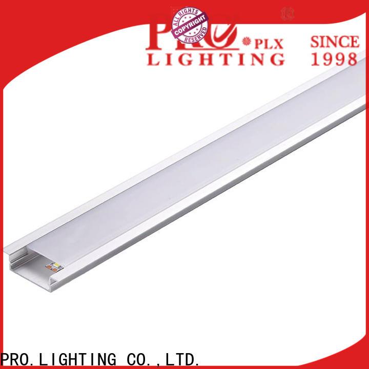 stable led linear pendant light led supplier for office