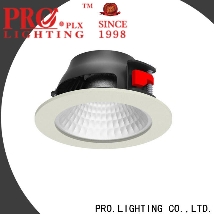 PRO.Lighting recessed led downlight fixtures wholesale for shop