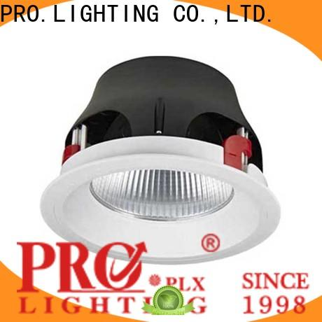 PRO.Lighting quality residential downlight wholesale for dance hall