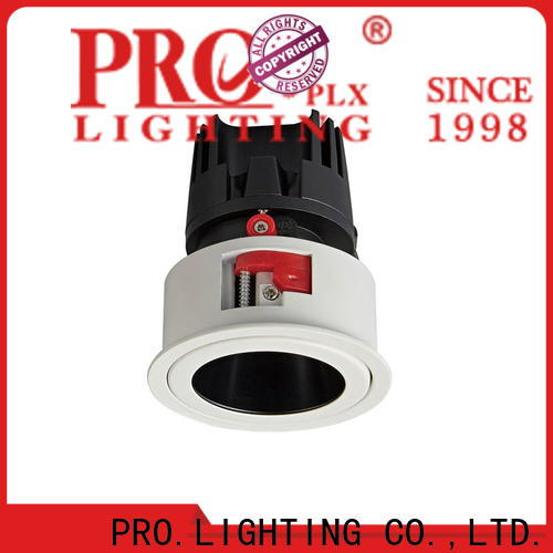 professional recessed square downlight kit personalized for shop