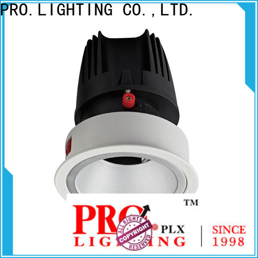 PRO.Lighting light 200mm downlight wholesale for shop