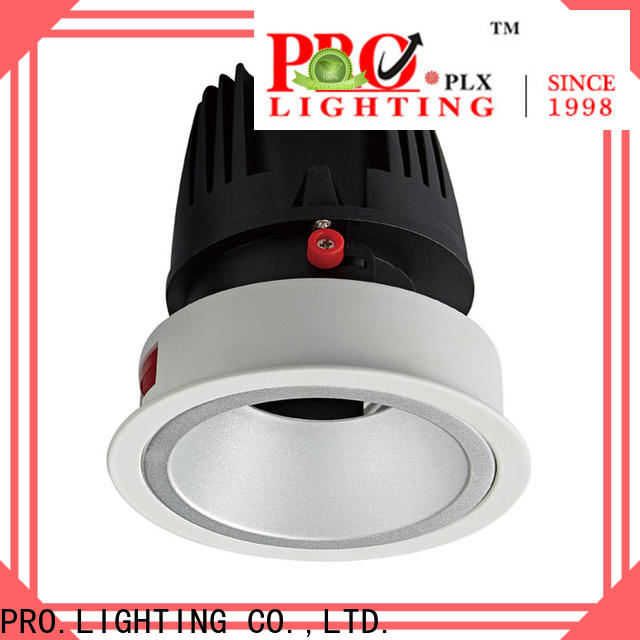 quality downlight factory heat sink factory price for stage