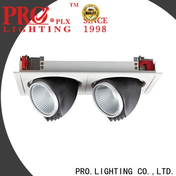 PRO.Lighting 2x30w best spotlight with good price for dance hall