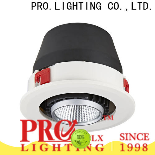 PRO.Lighting practical 4 led gimbal recessed lighting from China for home