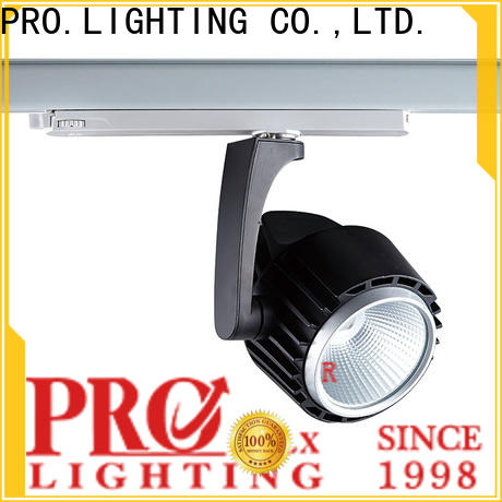 approved 20w led track light luminous factory for home