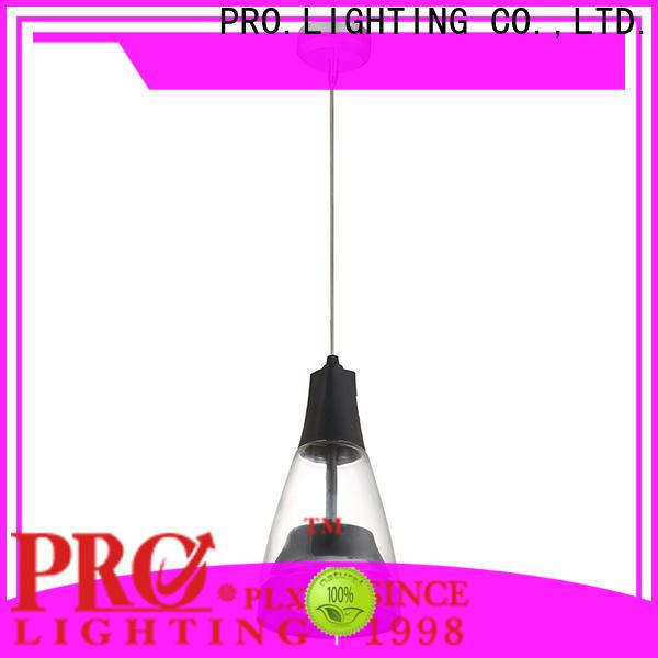 PRO.Lighting 80w bathroom pendant lighting series for hotel