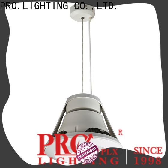 quality metal pendant light aluminum directly sale for hospital