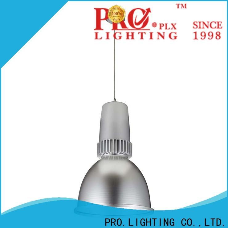 PRO.Lighting upward modern pendant lighting directly sale for museum