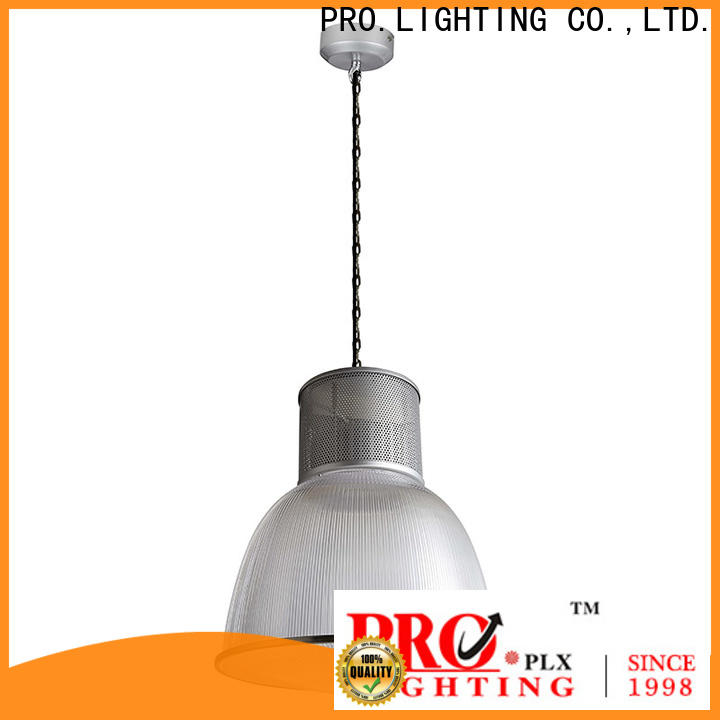 PRO.Lighting custom black pendant light from China for boutique