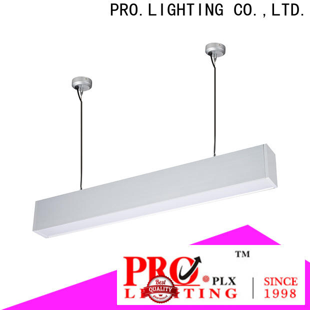 PRO.Lighting stable 0.6m linear light personalized for office