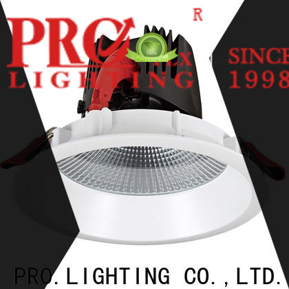 certificated led ceiling downlights item wholesale for ballroom