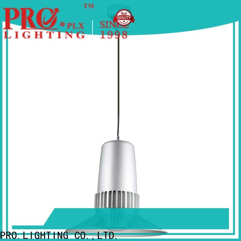 PRO.Lighting design iron pendant light manufacturer for hotel