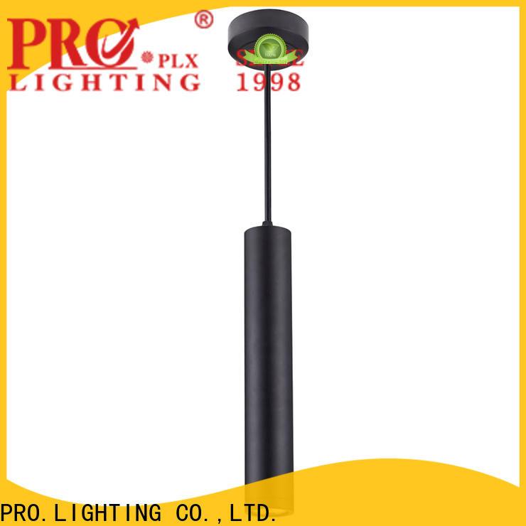 PRO.Lighting durable modern glass pendant light series for boutique