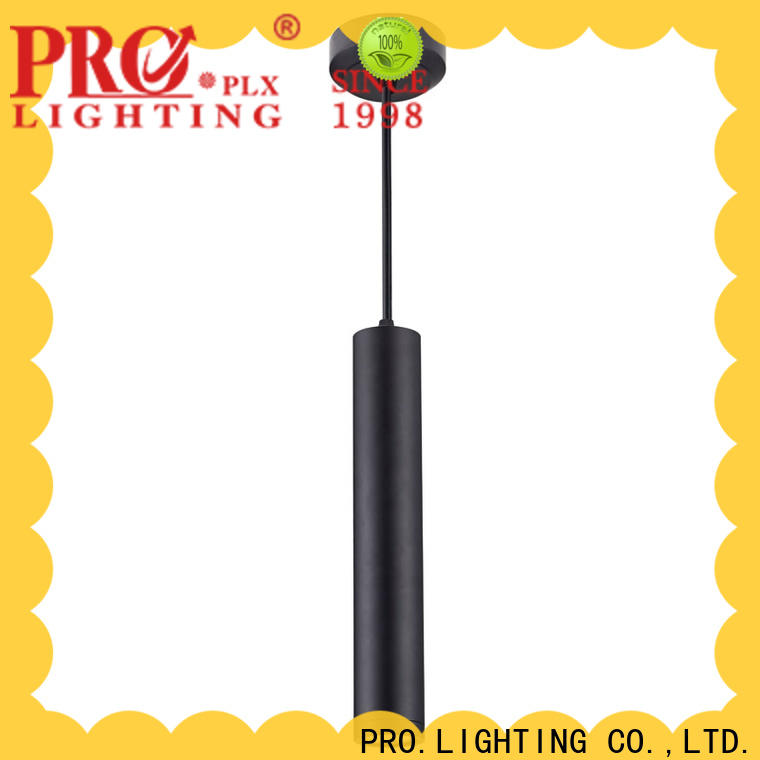 quality black pendant light pendant directly sale for hospital