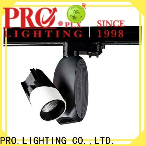 PRO.Lighting custom fixed track lighting inquire now for home