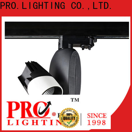 PRO.Lighting 30w surface mounted track light factory for home