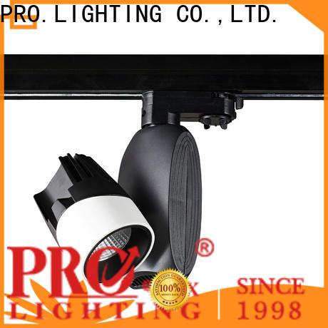 PRO.Lighting elegant cob track light inquire now for home