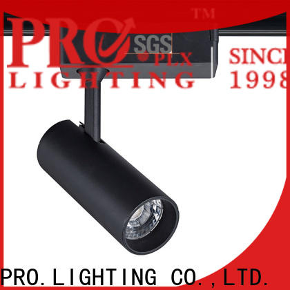 PRO.Lighting led cob track light design for ballroom