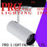 efficient kitchen track lighting 20w factory for dance hall