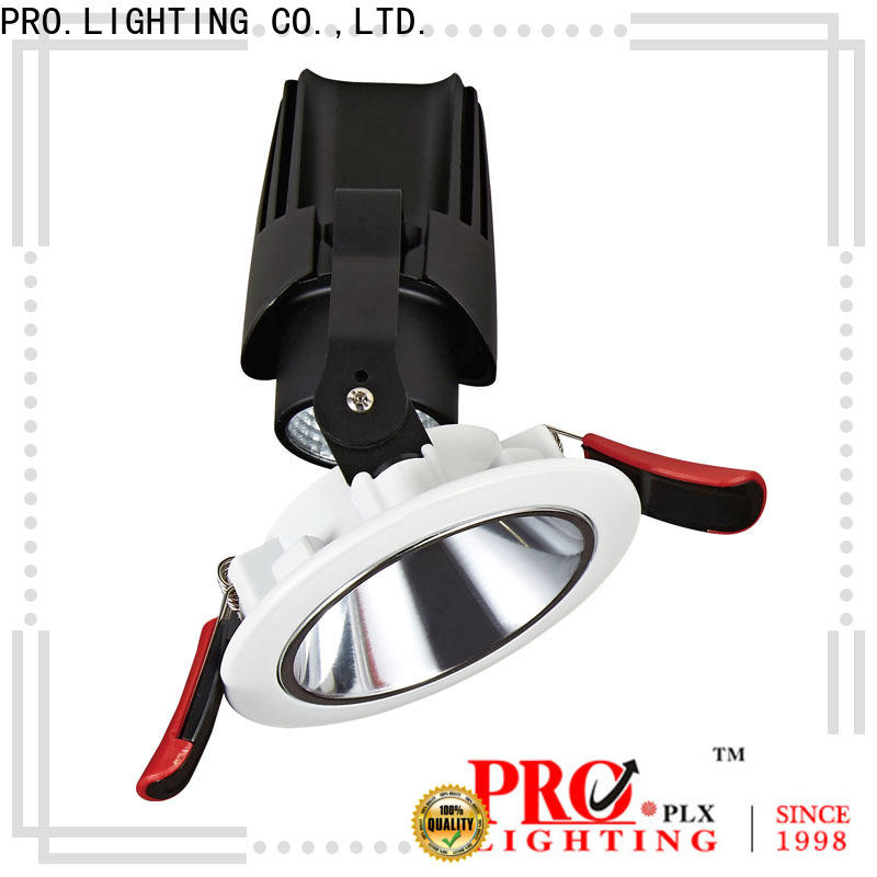 PRO.Lighting quality wall washer downlight wholesale for indoor