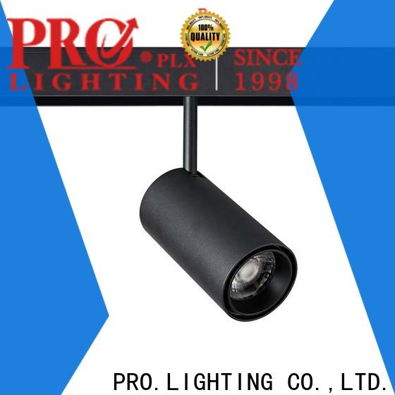 PRO.Lighting single track light with good price for house