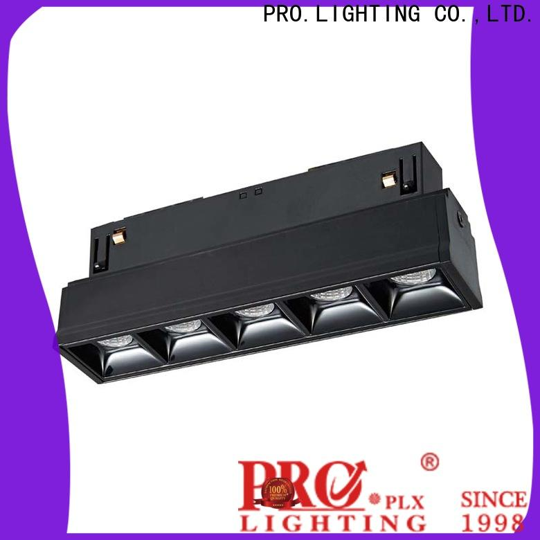 approved Magnetic Track with good price for shop