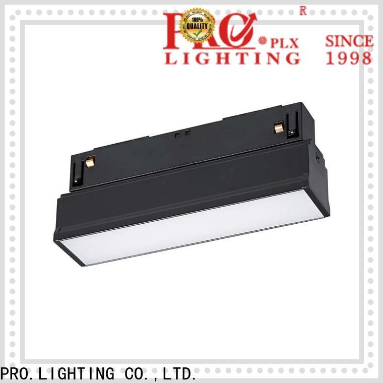 PRO.Lighting custom track lighting track design for house
