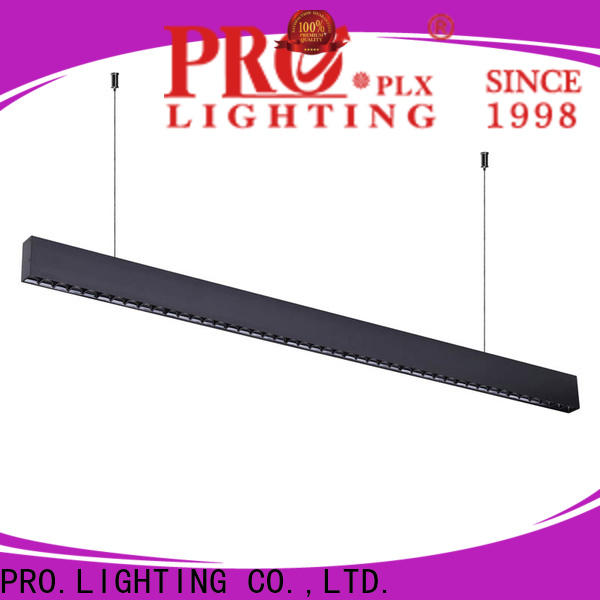 quality linear light fixture 12m wholesale for office