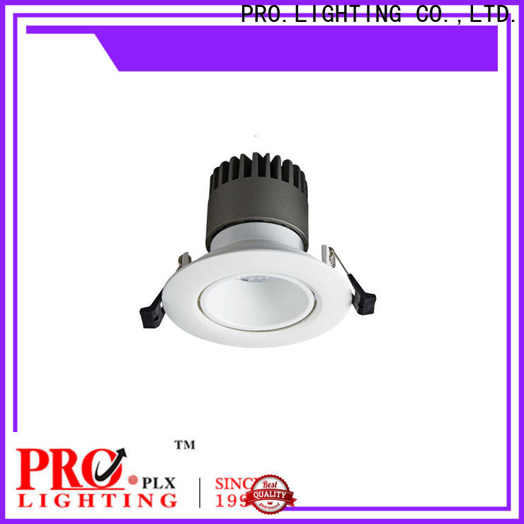 professional spot downlight led wholesale for stage