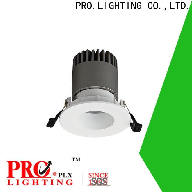 PRO.Lighting sturdy led downlight spot wholesale for stage