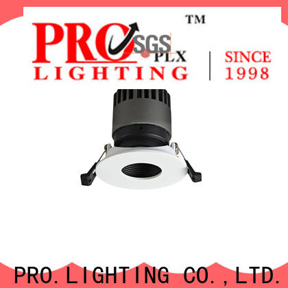 stable downlight led spot personalized for stage
