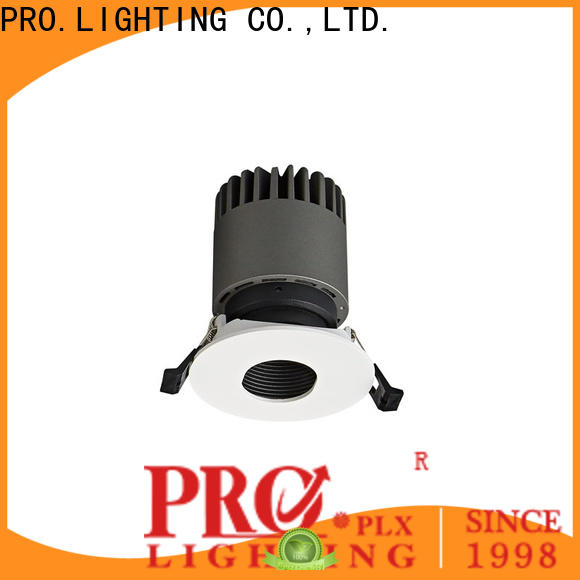 quality downlight spot factory price for restaurant