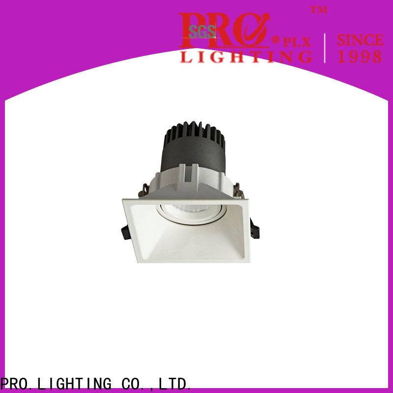 PRO.Lighting led spot downlight factory price for ballroom