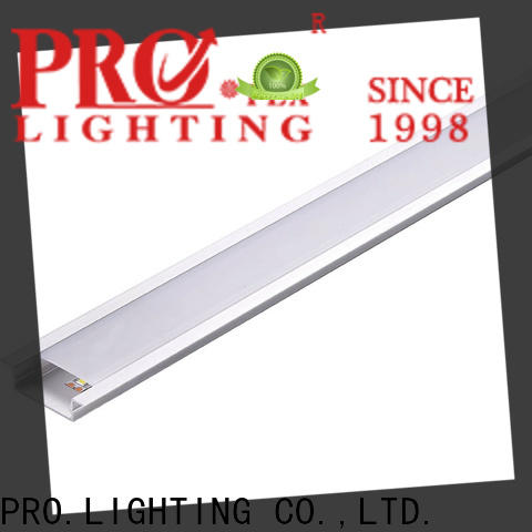 sturdy linear lighting corp prolighitng personalized for boutique