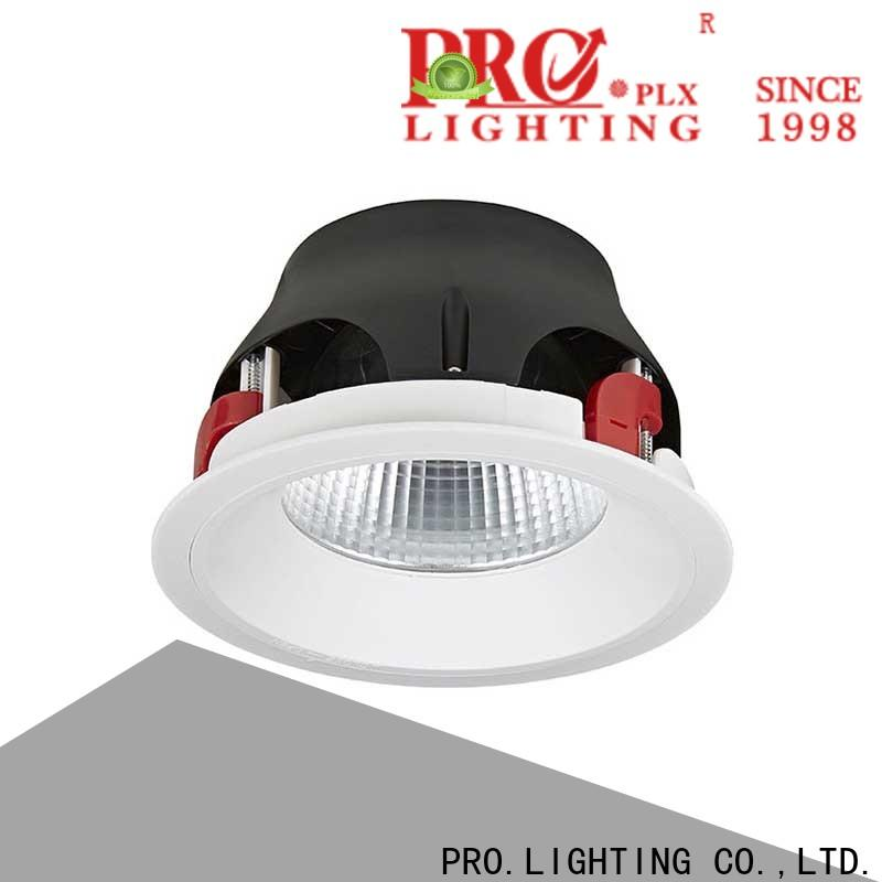 PRO.Lighting rating 10w led downlight wholesale for restaurant