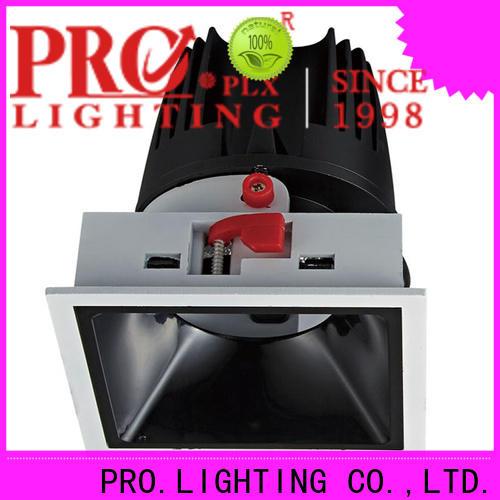 PRO.Lighting custom led downlight ip44 factory price for shop