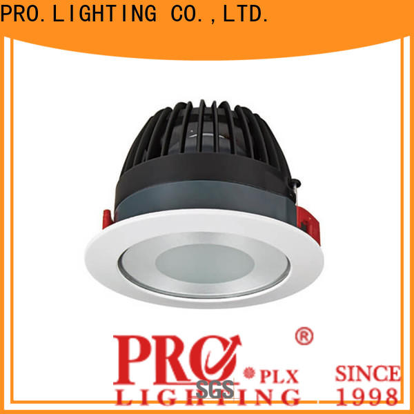 PRO.Lighting 60w led downlight ip44 wholesale for dance hall