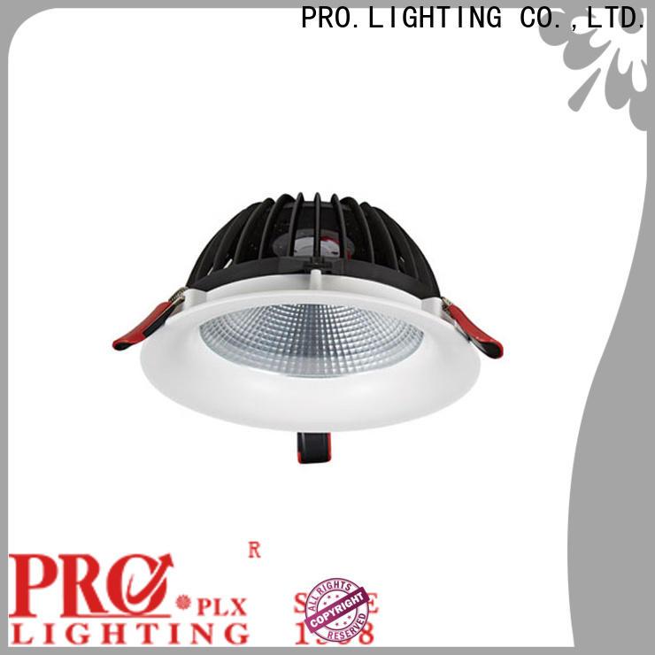 PRO.Lighting led cob downlight supplier for ballroom