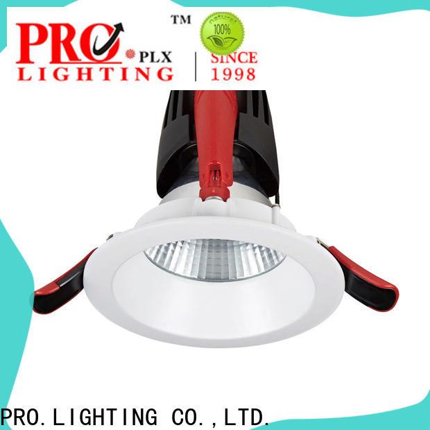 PRO.Lighting custom ip44 downlight wholesale for stage