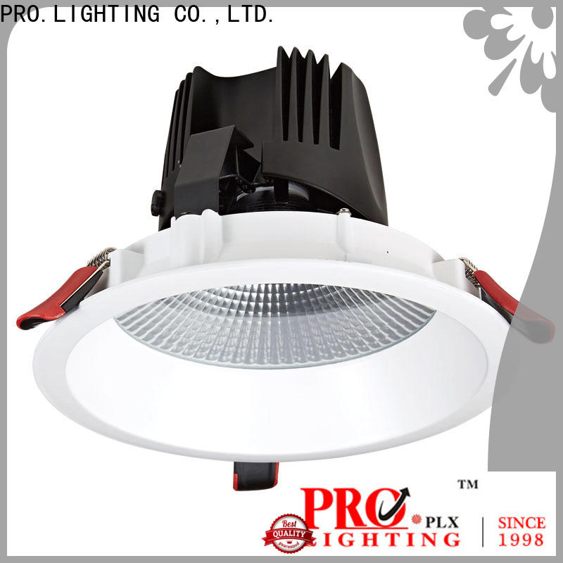 PRO.Lighting 10w COB Downlight Manufacturer supplier for ballroom