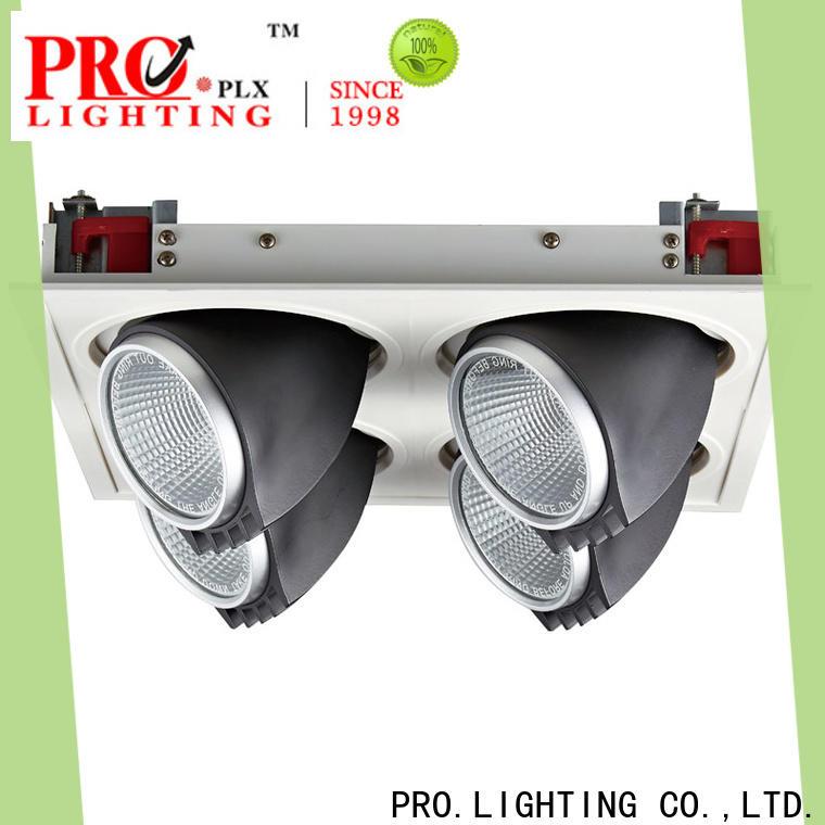 PRO.Lighting excellent spotlight fixtures indoor design for stage