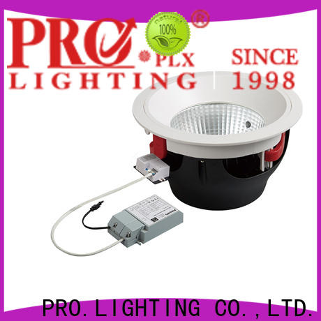 stable downlight manufacturer 15w wholesale for shop