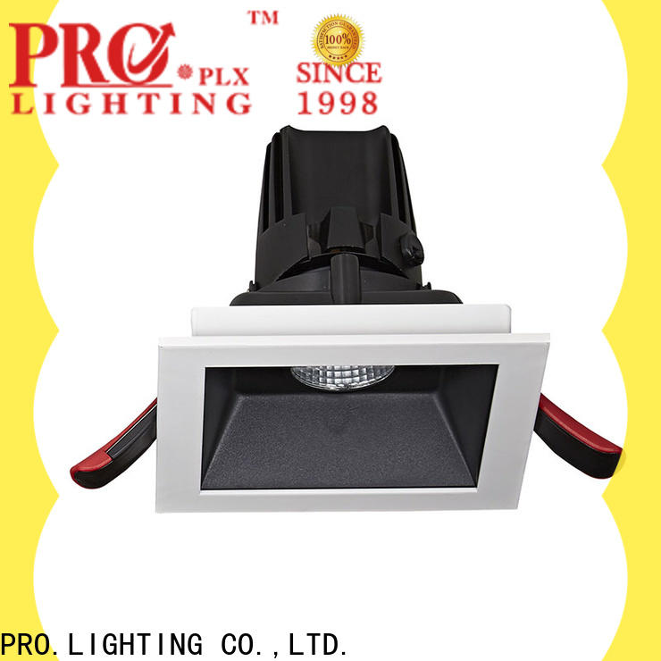 PRO.Lighting 10w china lighting factory manufacturer for stage