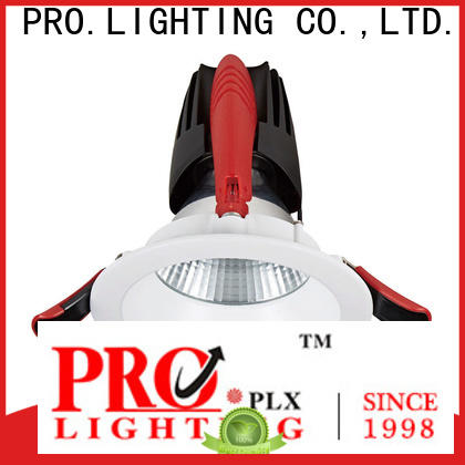 PRO.Lighting sturdy Recessed Lights Supplier factory price for dance hall